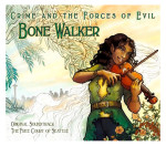 Album Cover for Bone Walker.